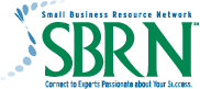 Member of the Small Business Resource Network -  The SBRN helps businesses succeed by connecting them with interested, experienced service providers and government agencies.