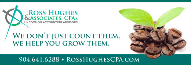Ross Hughes & Associates, CPA's uncommon accounting advisors banner